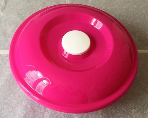 Bassine à Halla Rose 2 kgs